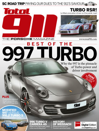 Total 911 Issue 152