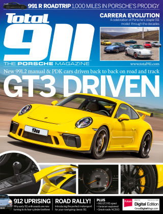 Total 911 Issue 153