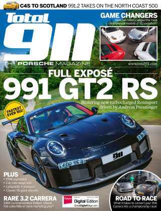 Total 911 Issue 154