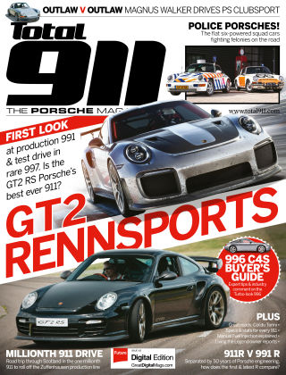 Total 911 Issue 155