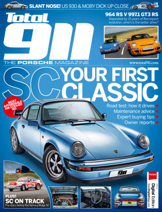Total 911 Issue 156
