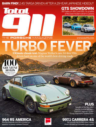 Total 911 Issue 157