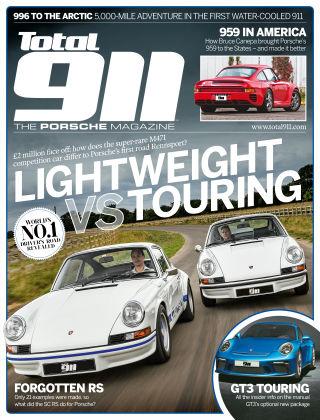 Total 911 Issue 158