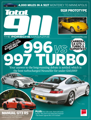 Total 911 Issue 159