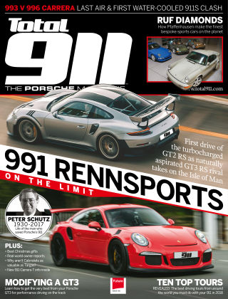 Total 911 Issue 160