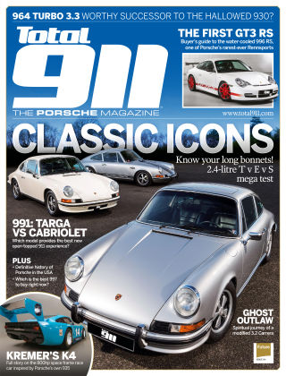 Total 911 Issue 161