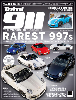 Total 911 Issue 162