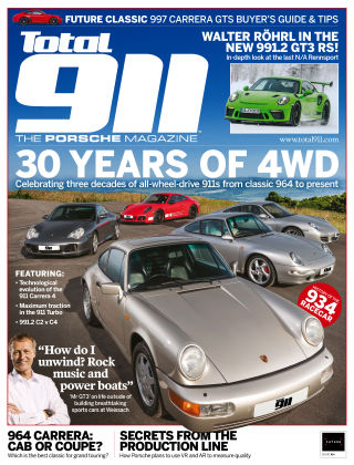 Total 911 Issue 164