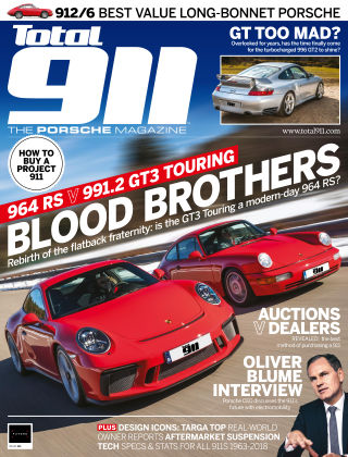 Total 911 Issue 165