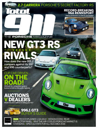 Total 911 Issue 166