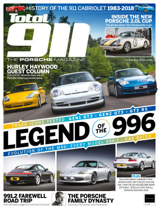 Total 911 Issue 167