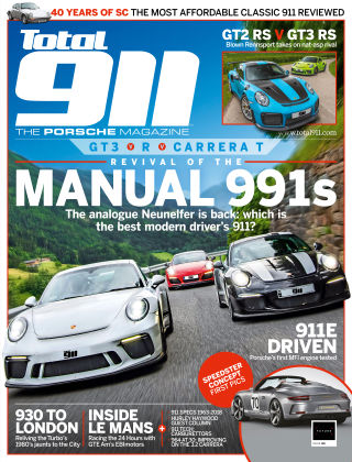 Total 911 Issue 168