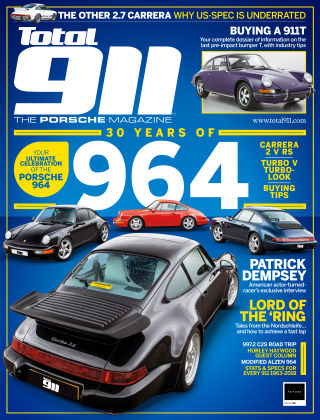 Total 911 Issue 169
