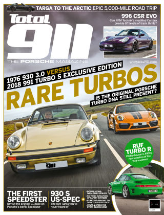 Total 911 Issue 170