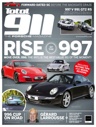 Total 911 Issue 171