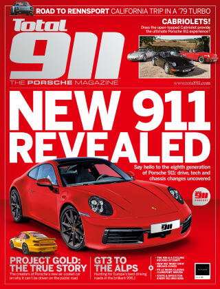Total 911 Issue 172
