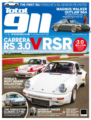Total 911 Issue 173