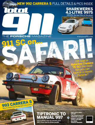 Total 911 Issue 174