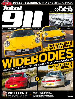 Total 911 Issue 175