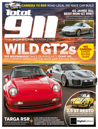 Total 911 Issue 176