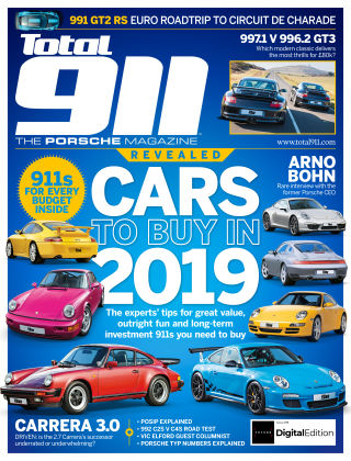 Total 911 Issue 177