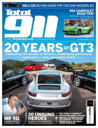 Total 911 Issue 178