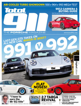 Total 911 Issue 179