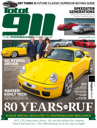 Total 911 Issue 180