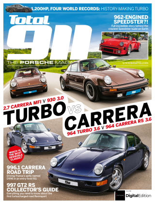 Total 911 Issue 181