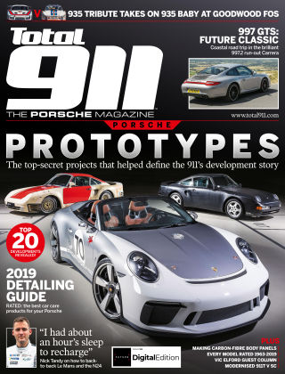 Total 911 Issue 182