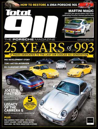 Total 911 Issue 183