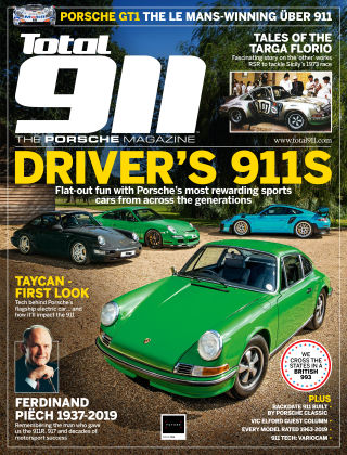 Total 911 Issue 184