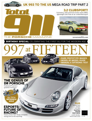 Total 911 Issue 185
