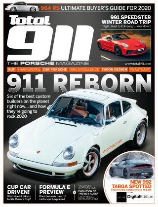 Total 911 Issue 187