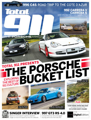 Total 911 Issue 188