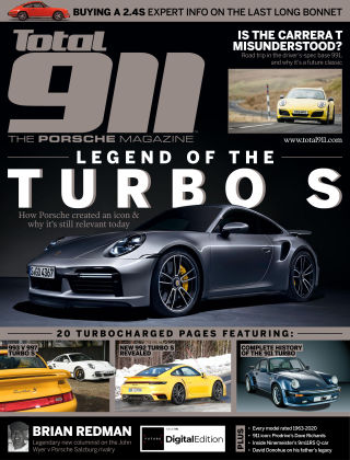 Total 911 Issue 190