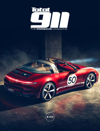 Total 911 Issue 193