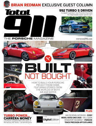 Total 911 Issue 194