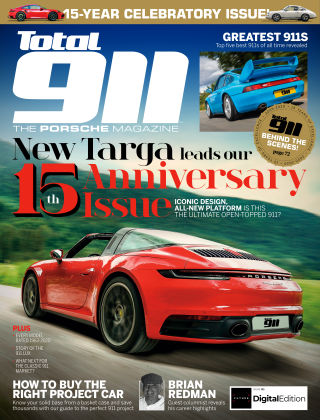 Total 911 Issue 195