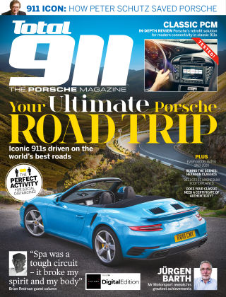 Total 911 Issue 196
