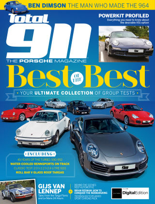 Total 911 Issue 197