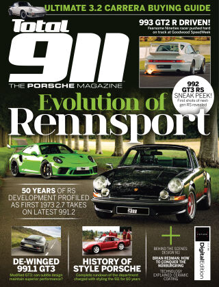 Total 911 Issue 198