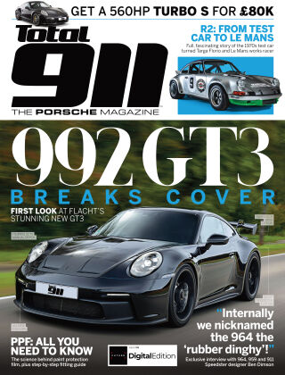 Total 911 Issue 199