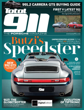 Total 911 Issue 202