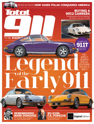 Total 911 Issue 203