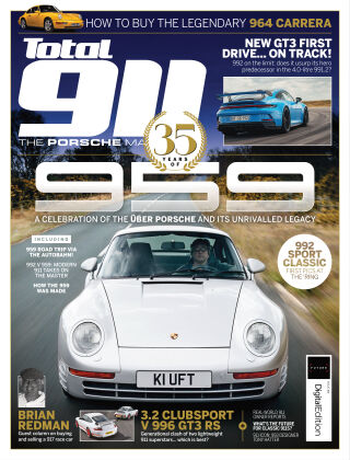 Total 911 Issue 205