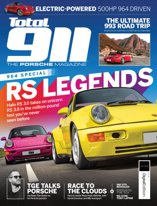 Total 911 Issue 207