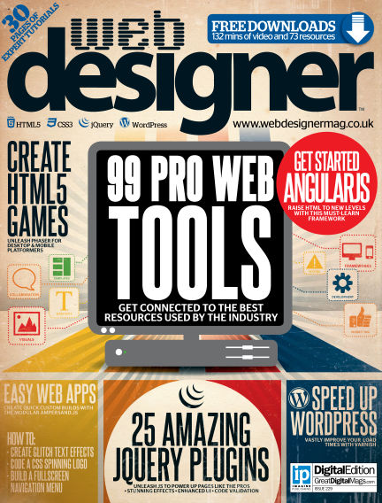 Web Designer November 13, 2014 00:00