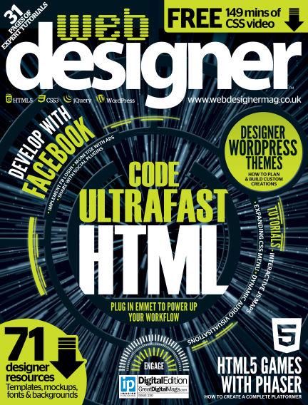 Web Designer December 11, 2014 00:00