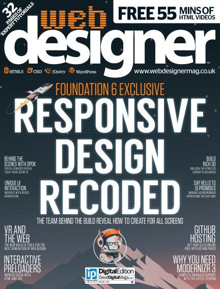 Web Designer December 10, 2015 00:00